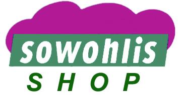 Kosmetik-Shop und Fußpflege-Shop-Logo