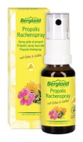 Bergland Propolis Rachenspray Display 12x20ml