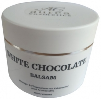 White Chocolate Massagebalsam / Butter  500ml beruhigend
